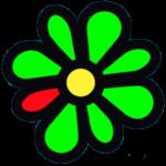 site logo:ICQ
