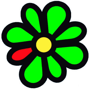 ICQ_logo