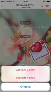 kak-udalit-soobshheniya-v-aske